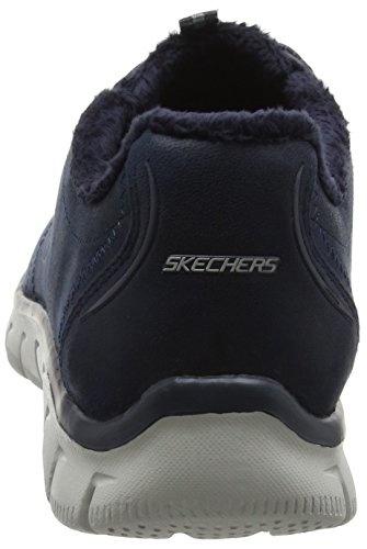 Skechers Bleu Instructeur Femmes Empire (marine)