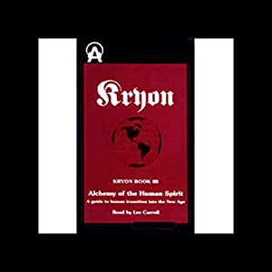 Kryon Book III Audiobook