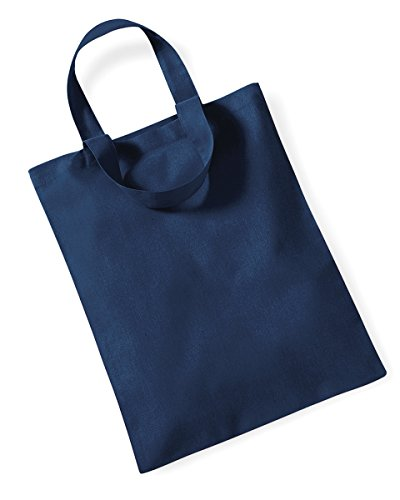 Westford Mill - Bolso al hombro para mujer azul marino