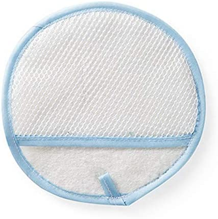 窓カーテンガラスクリーニングクロスブルー家庭用日用品家族向け日常使い用品-ブルー