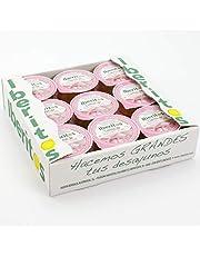 Iberitos Crema de Jamón York - Paquete de 18 monodosis x 25 gr