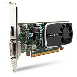 HP WS093AA - Tarjeta gráfica (NVIDIA Quadro 600)