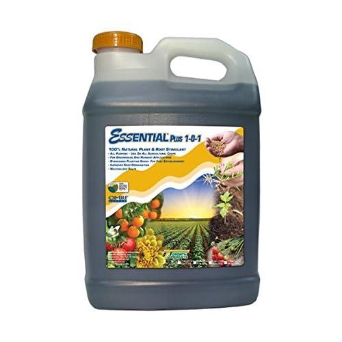 Growth Products, Essential Plus 1-0-1 Biostimulant 32oz