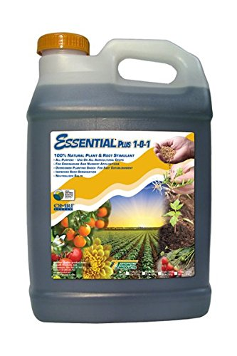 Growth Products, Essential Plus 1-0-1 Biostimulant 32oz (Typical Amino Acid)