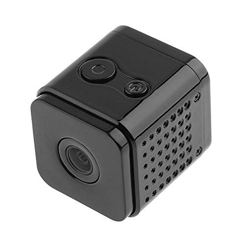 VANPOWER Mini Camera Wireless WiFi 1080P Night Vision DVR DV Video Recorder by VANPOWER