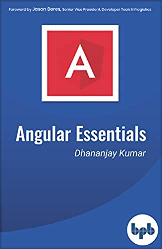 Angular Essentials