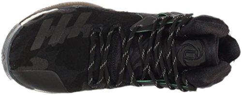 Adidas Sm D A Augmenté De 7 Jours Vétérinaires Noir, Blanc