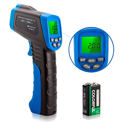 Image result for infrared thermometer