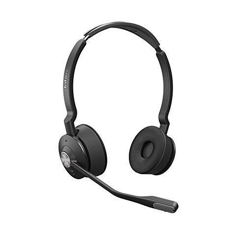 Jabra Engage Stereo Headset 14401-15