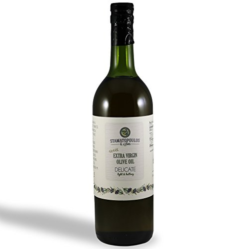 (Extra Virgin Olive Oil, Delicate and Reserve Fresh (750 ml) Stamatopoulos & Sons)