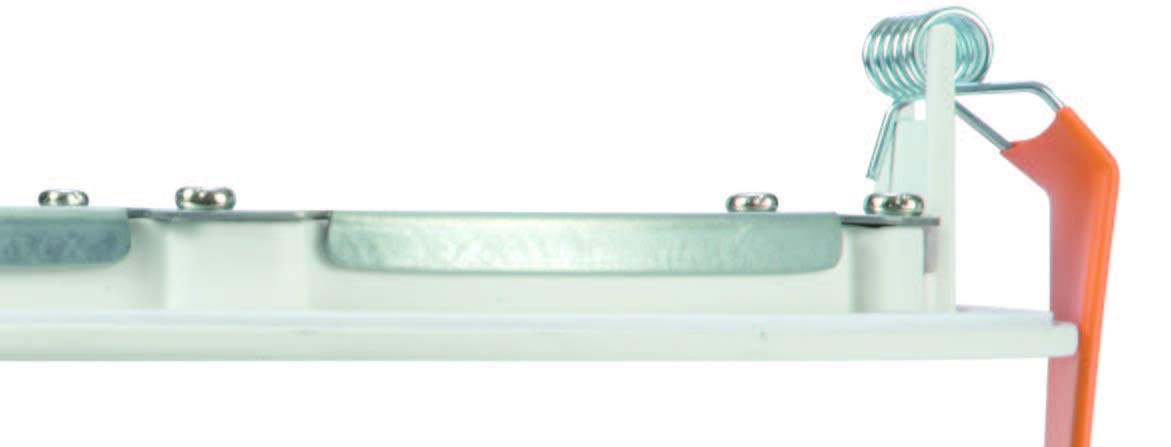 Cooper Industries Halo HLB6099FS1EMWR 6-inch Ultra-Thin LED Lens Downlight with Remote Driver