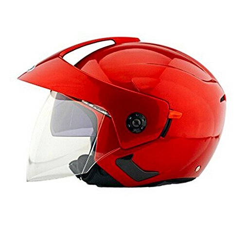 low profile 3 4 motorcycle helmet - 7