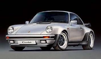 TAMIYA MODELS - 1/24 1988 Porsche 911 Turbo Sports Car (Plastic Models)