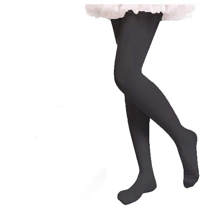 School Grey stockings Brand New Dance Ballet Tights Pantyhose Stockings