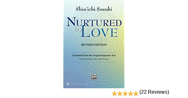 nurtured by love suzuki epub format