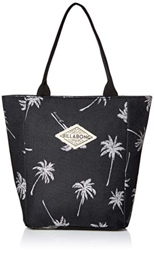 - Billabong Women's Lunch Date Bag Black/Whitecap One Size