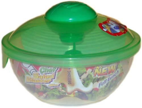 Chef Salad Blaster Bowl 40 oz Case Pack 12 Home Kitchen Furniture Decor