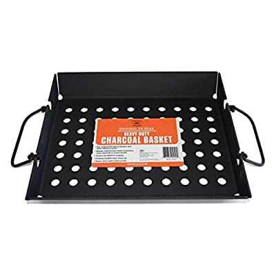 PK Grills Heavy Duty Charcoal Basket (PK99090)