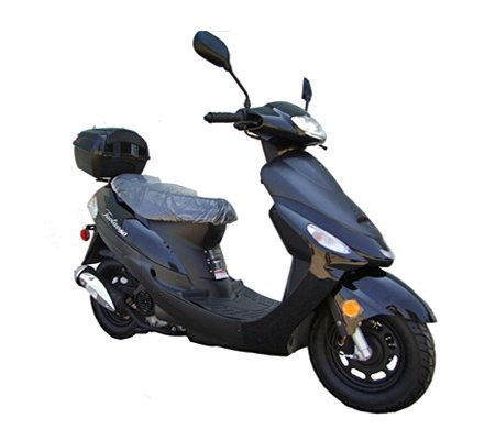 41g8fCQ0A5L amazon com 50cc gas street legal scooter taotao atm50 a1 black  at readyjetset.co