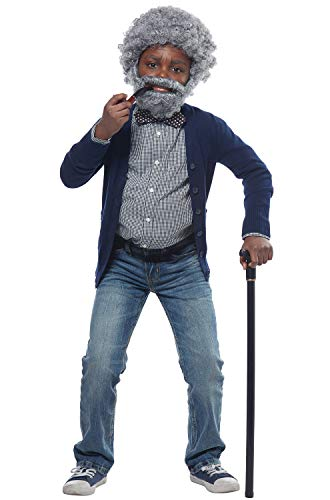 California Costumes Grandpa Kit - Child - http://coolthings.us