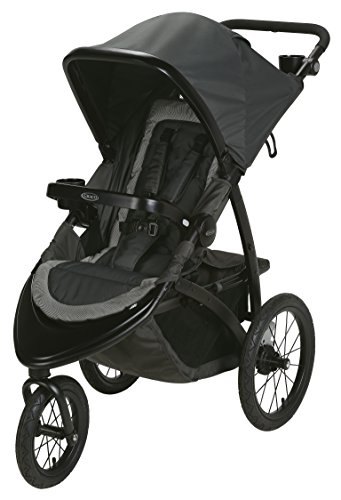 Graco Roadmaster Jogging Stroller, Oakley