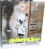BANKSY BOOK VOLUME 1 (Banksy Collection 1: UK's Most Famous Grafitti Artist) (BANKSY Collection : 1 UK's most famous grafitti artist)