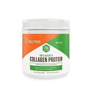 Bulletproof Collagen Protein Powder