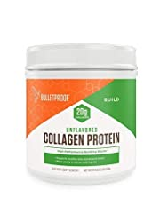 Collagen is the gold standard for protein powders. Amino acids are the building blocks your body uses to make muscles and sinew. Collagen has amino acids glycine, lysine and proline which are the building blocks your body uses to make muscles...