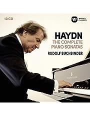 Haydn: Complete Piano Sonatas (10CD)