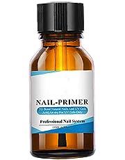 Nail Prep dehydrator Primer Set Natuur Nail Art Nail Bonding Primer Manicure Kit Style2 Verander de nagelstijl