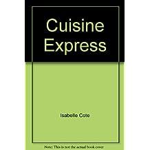 Cuisine express prête en un clin d'oeil Tome 2