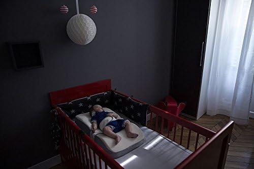 Funda para bibed 0+ Babymoov A050006 color azul