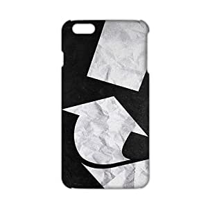 KJHI recycle 3D Phone Case for iphone 6 plus