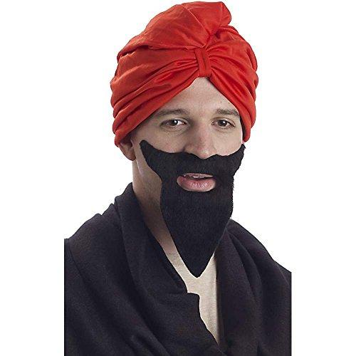 Forum Novelties Red Turban