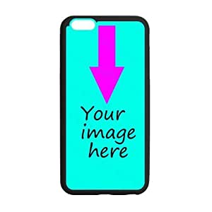 Special Gift!!! Diy Your Own Personality Phone Case Dedicated Link Best Silicon Rubber Cover Case For Iphone 6 Plus