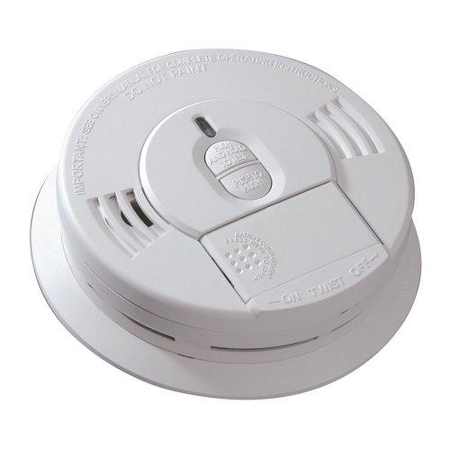 Kidde 21006931 FireX Hardwire Smoke Alarm with Battery Backup For Sale