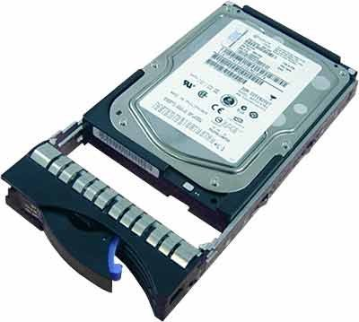 39R7350 IBM Hard Drive with Tray 39R7350