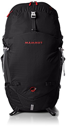 Mammut Lithium Zip 24, 30 black 24 liter by Mammut