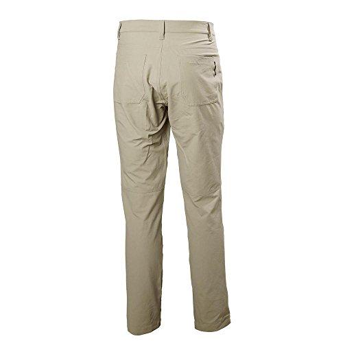 Pocket Oak Hansen Pantalones Hombre Beige laurel Helly Vanir 5 F4t8Fqv