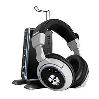 Turtle Beach Call of Duty: Ghosts Ear Force Phantom Limited Edition Gaming Headset - Xbox 360 (B00D96BNGM)   Amazon price tracker / tracking, Amazon price history charts, Amazon price watches, Amazon price drop alerts