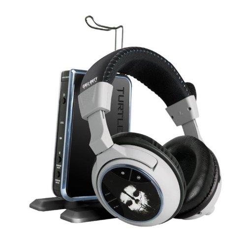 11 opinioni per Turtle Beach EAR Force Phantom Headset