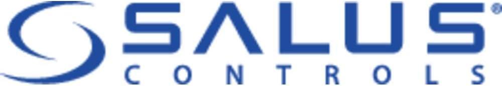 Salus Controls AT10 Rohranlegethermostat 30 bis 90 /°C