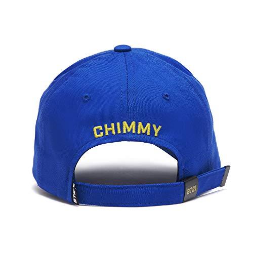 BT21 Official Merchandise Line Friends - Character Baseball Cap Hats Men  Women 695cec7dba05