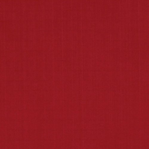 Red Nylon Polyurethane Coated 200 Denier Nylon Water Resistant 60