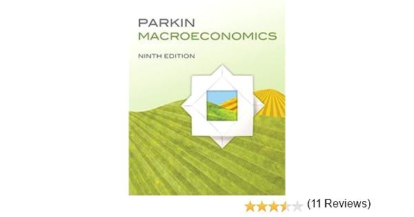 Macroeconomics 9th edition 9780321592880 economics books macroeconomics 9th edition 9780321592880 economics books amazon fandeluxe Gallery