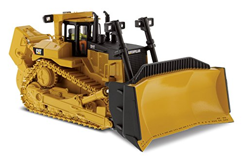 Caterpillar D11t Track Type Tractor High Line Series Vehicle