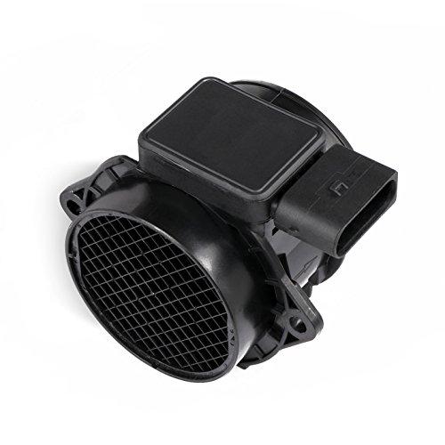 (CS1091 Mass air flow Sensor Assembly, for Hyundai 2003-10 Elantra/ 06-07 Sonata/ 03-08 Tiburon/ 05-09 Tucson, KIA 07-08 Optima/Rondo/ 06 Rio/Rio6/ 04-09 Spectra/ 05-09 Spectra5/ 05-10 Sportage)