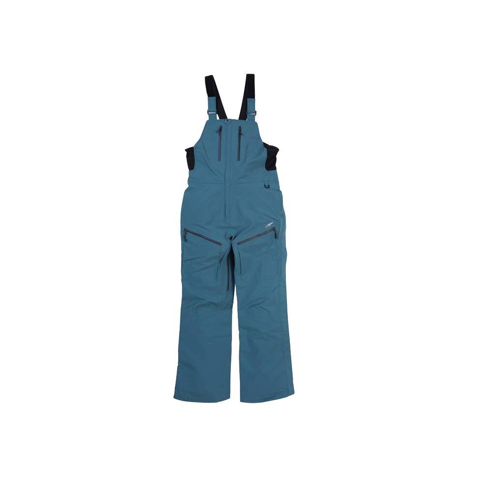 2019モデル P.RHYTHM YOTEI PANTS INK 青 スノーボード ウェア パンツ プリズム  Small