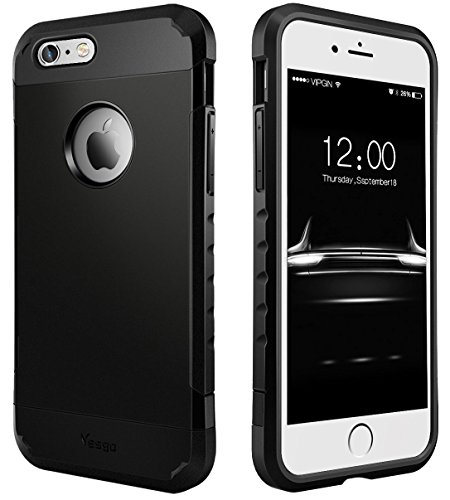 Yesgo iPhone Layer Rugged Protective product image
