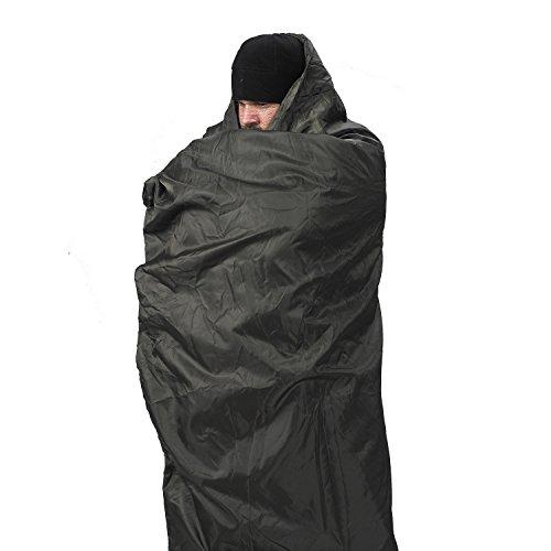 poncho liner blanket - 6